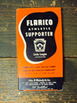 Vintage Flarico Supporter Packaging