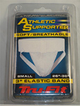 Trufit Athletic Supporter Packaging Front View
