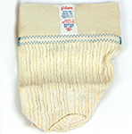 Vintage Wilson Grid Athletic Supporter - circa 1950s