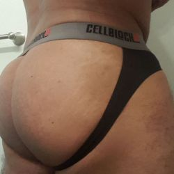 Cellblock 13 Ward13 Slingback Jock